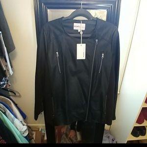Momo Maternity jacket